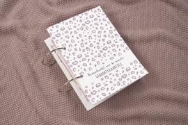 MEYCO BUNDEL BUBBLES - LILAC