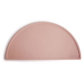 SILICONEN PLACEMAT - BLUSH