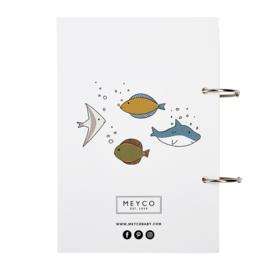 MEYCO BUNDEL SEA