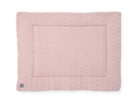 BOXKLEED RIVER KNIT - PALE PINK