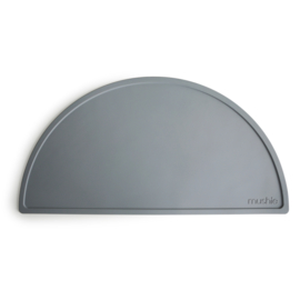 SILICONEN PLACEMAT - STONE