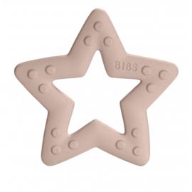 BIBS TEETHER STAR BLUSH