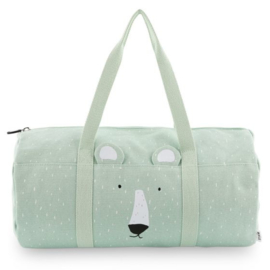 TRIXIE ROLL BAG MR. POLAR BEAR