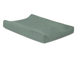 BASIC BADSTOF - ASH GREEN