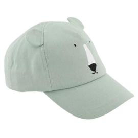 TRIXIE CAP MR. POLAR BEAR