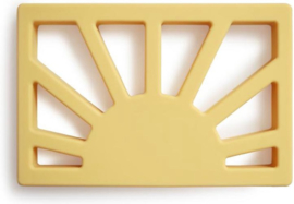 SUN MUTTED YELLOW