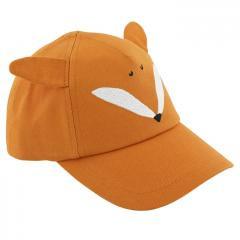 TRIXIE CAP MR. FOX