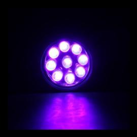 UV lantaarn 9 leds