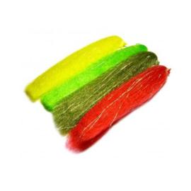 Flash 'n Slinky Fiber