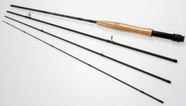 Arca Vintage Travel Fly Rod 9'  #6