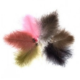 Metz CDC Feathers/puffs