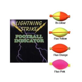 Lightning Strike Football indicators