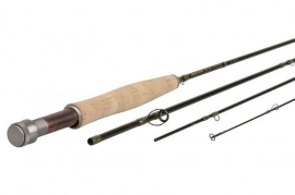 Scierra Brook Fly Rod 8 ft #4