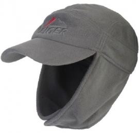 Eiger Fleece Ear Cap