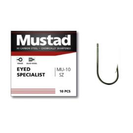 Mustad Eyed Specialist MU-10