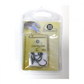 B-Carp Anti Snag Hook