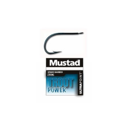 Mustad Trout Power 496 NPB