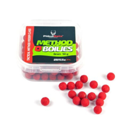Pitbull Method Feeder mini boilies 8 mm