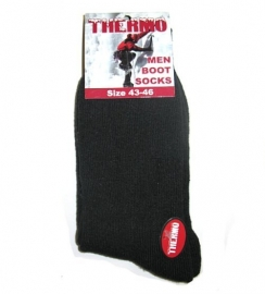 Thermo Men Boot Socks