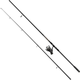 Ron Thompson Combo Tech Carp 3,60 mtr. 2,75 lbs