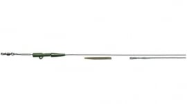 B-Carp Safety Clip Rig Sink Core & Quick Change Swivel