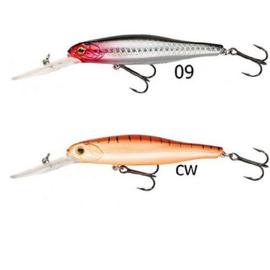 Mikado Fish Hunter Shade 10,5 cm - 14,3 gram