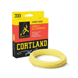 Cortland 333 Classic Trout / All purpose
