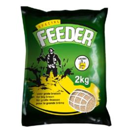 Lasebo Special Feeder