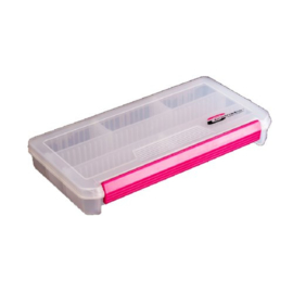 Cinnetic Horizontal Slim Box