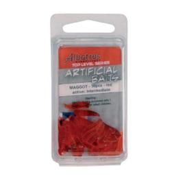 Albatros Artificial Baits Red Maggots