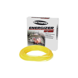 Ron Thompson Energizer Fly Line