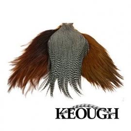 Keough Tyer's Grade Neck