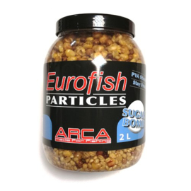 Eurofish Particles Sugar Bomb in pot 2 liter