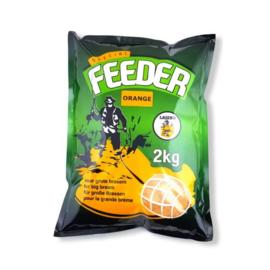 Lasebo Special Feeder Orange