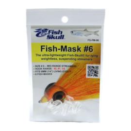 Fish Skull Fish Mask #7