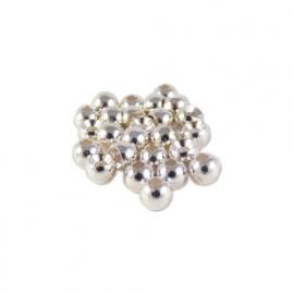 Pearl Silver kralen