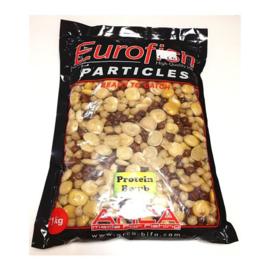 Eurofish Particles Proteine Bomb zak 1 kilo