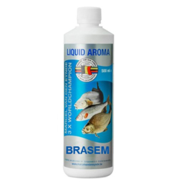 Marcel van den Eynde Liquid Aroma Brasem