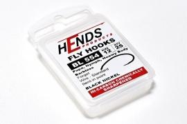 Hends Fly Hooks BL 554