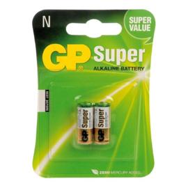 Batterijen GP Super 910A  1,5V