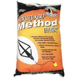 Marcel van den Eynde Super Method Mix 2 kg.