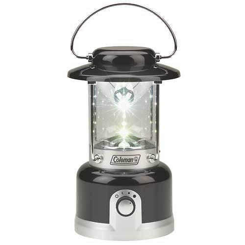 Coleman Led Recharcheable lantern