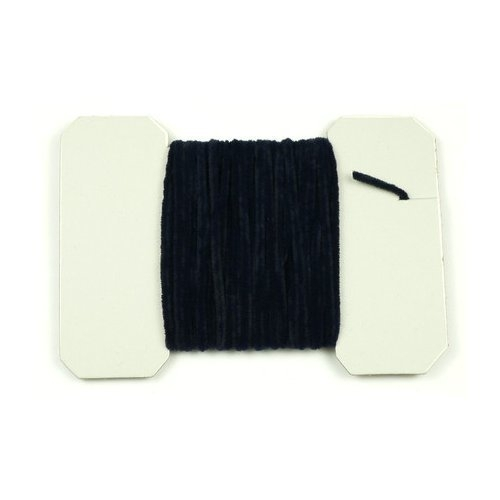 Wapsi Ultra Chenille Micro Zwart