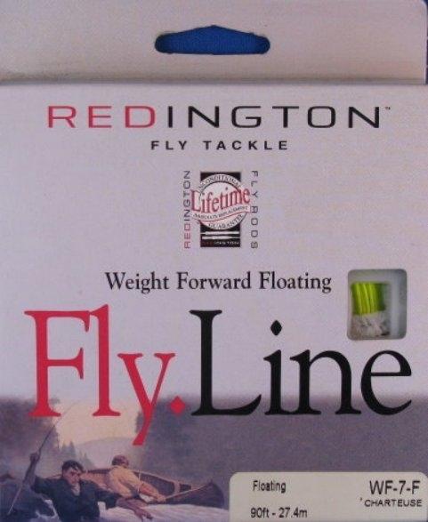 Redington Fly Line WF7F