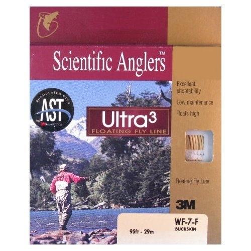 Scientific Anglers Ultra3 WF7F