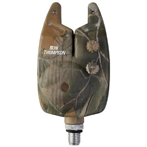 Ron Thompson Blaster VT Camo Single Bite Alarm