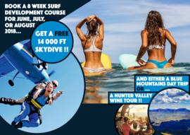 AST Surf Academy