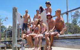 Mojo Surf Tour