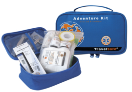 Adventure Kit - first aid & survival