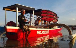 Mojo Bali 16-daagse Ultimate Surf Indonesia